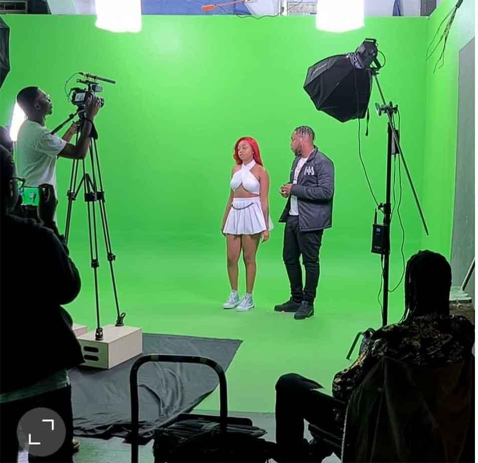 Green Screen Studio Manhattan