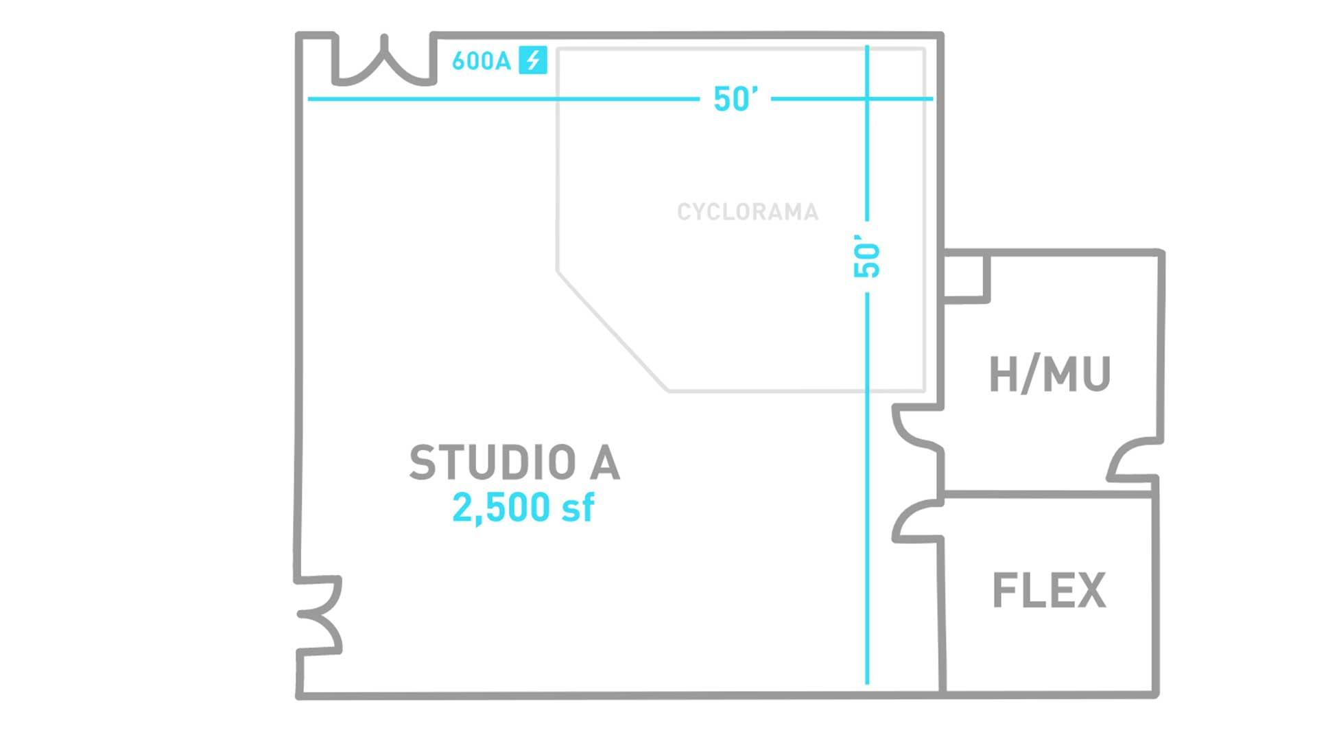 Jersey City Studios 3