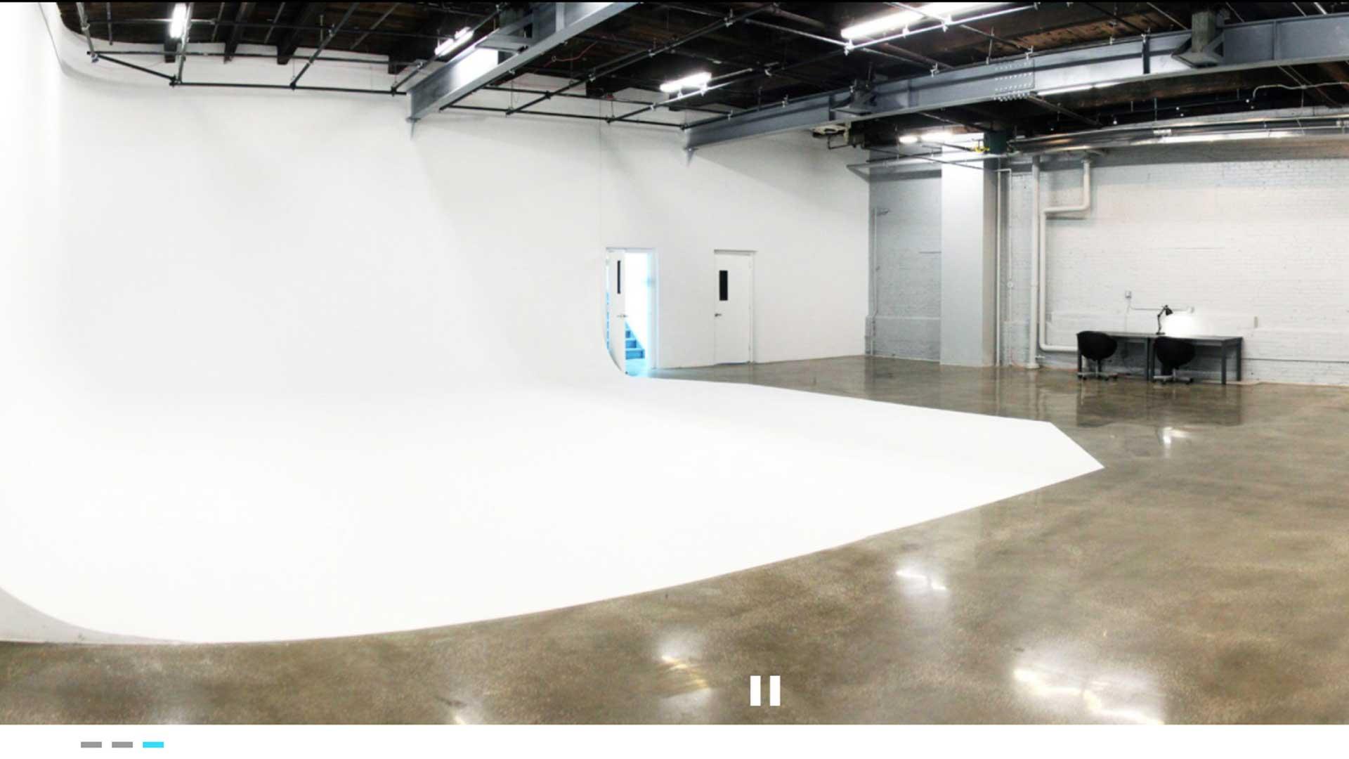 Jersey City Studios 1