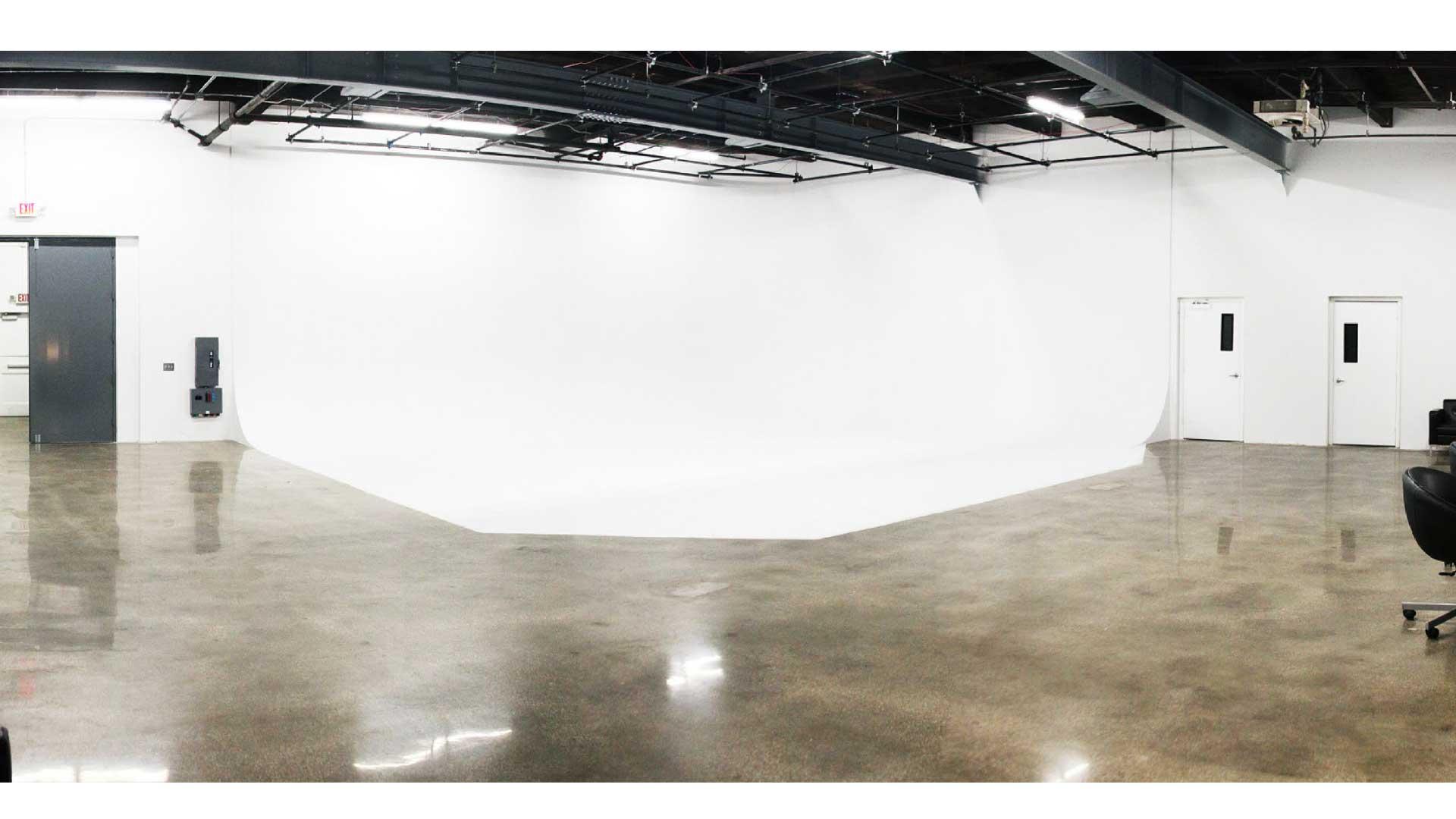 Jersey City White cyc Studios