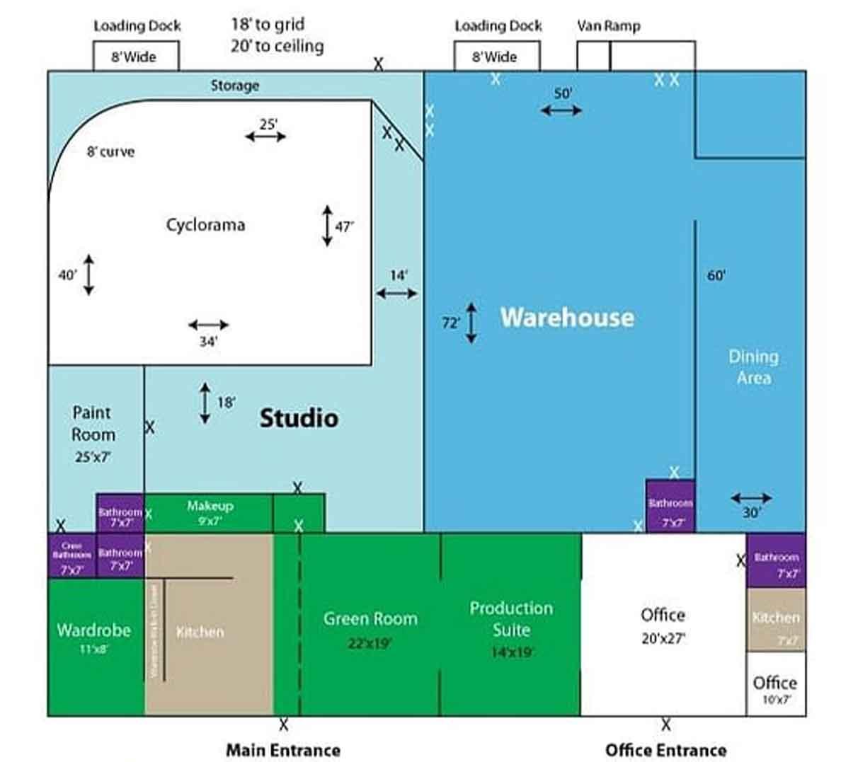 NJ Floor Plan