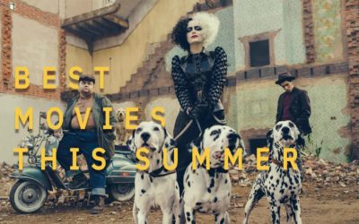 3 Movies Worth Going Back to the Theater for This Summer