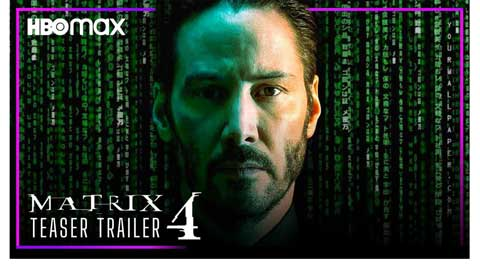 New Trailer for the Matrix resurrections Neo returns and is very confused
