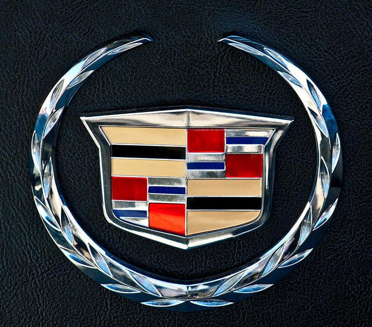 Flying Cadillac