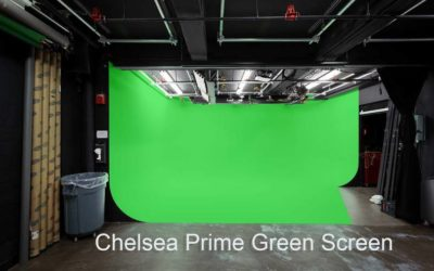Best Green Screen Animations