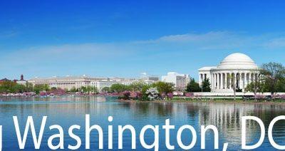 WebCasting Washington, DC