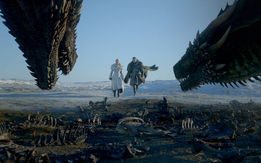 Game of Thrones: Where and How To Watch